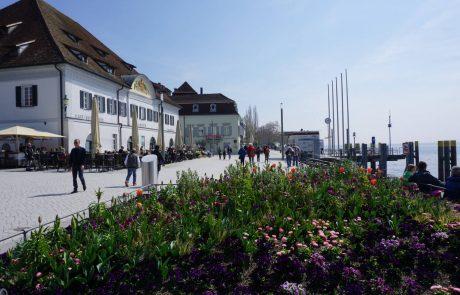 Uferpromenade: Bild: Landesgartenschau Überlingen 2020 GmbH